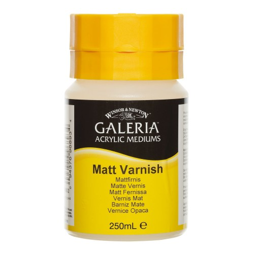 Galeria vernissa matta 250ml